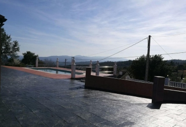 Can Fornaca - Riudarenes, Girona