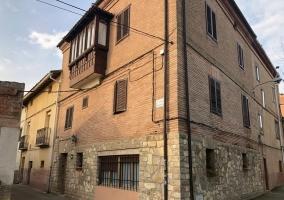 Casa Rural Hormilla - Hormilla, La Rioja