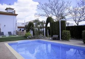 Villa Amparo