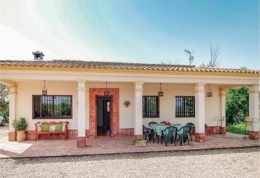Casa Rural Los Naranjos - Almodovar Del Rio, Córdoba