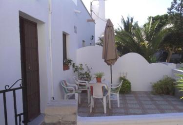 Casa Redondo - Rodalquilar, Almería
