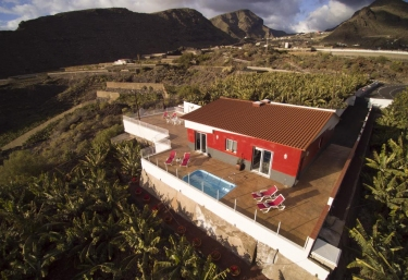 Finca Los Frontones Only Adults - Puerto Santiago los Gigantes, Tenerife