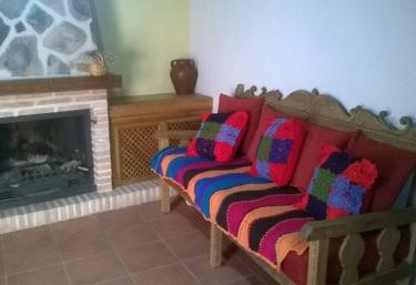 Alojamiento La Gitanilla - Los Navalucillos, Toledo