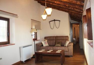 La Milana- Apartamento - Belmez, Córdoba