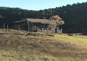 Refugio Chiveras Bajas