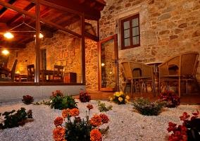 Casa Ceferinos