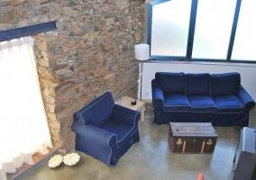 Alojamientos El Bornizo- Casa Pequeña