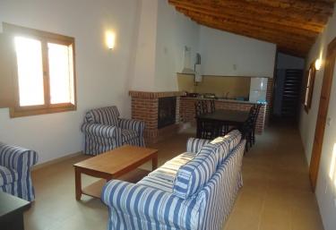 Casa Rural Las Serratas - Velez Blanco, Almería