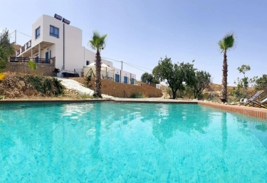 Cortijo La Nava Suites - Mojacar, Almería