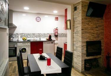 Casa Ruplas - Villalba De Adaja, Valladolid