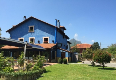 Hotel La Casona de Nueva - Llanes, Asturias