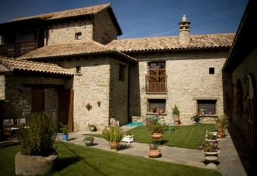 La Casa de Luminosa - Ipies, Huesca
