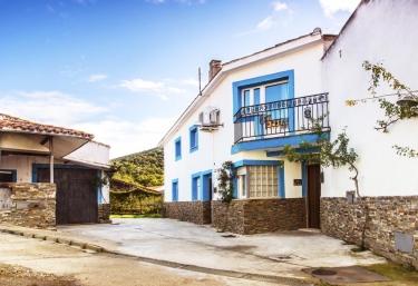 Casa Tenerías - Marchagaz, Cáceres