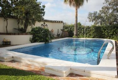 Casa Rural El Pinar - La Puebla De Los Infantes, Sevilla