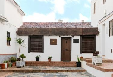 Casa Rural la Zzinetina - Constantina, Sevilla