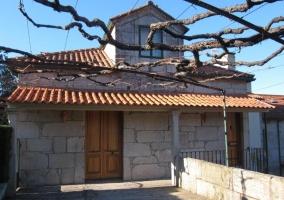 Casa de Moncho