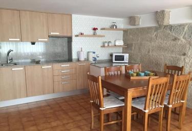 Casa do Indiano - Gondomar, Pontevedra