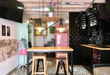 Atelier Apartamento Rural - Velliza, Valladolid