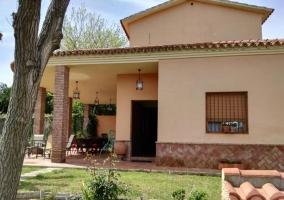 Casa Rural Orégano