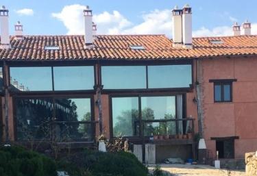 Apartamentos Rurales La Estancia - Madrigal De La Vera, Cáceres