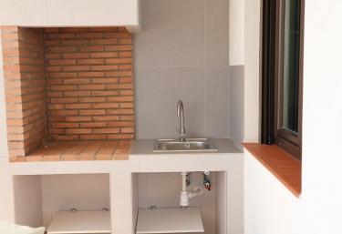 La Casa del Lago - Castilblanco De Los Arroyos, Sevilla