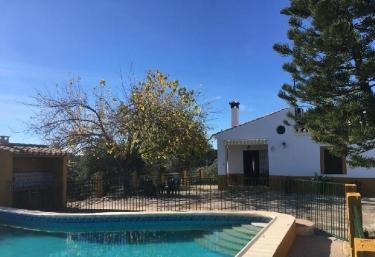 Casa Rural Los Madroños - La Puebla De Los Infantes, Sevilla
