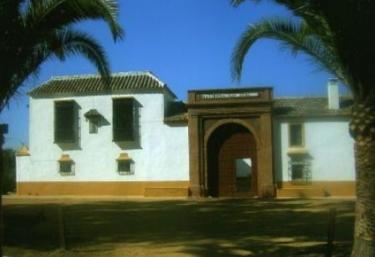Hacienda San José - Carmona, Sevilla