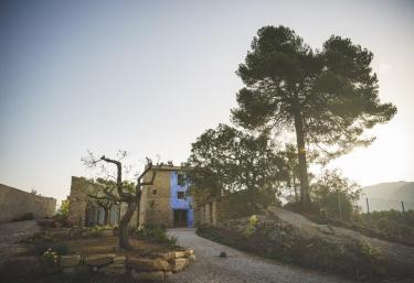 Mas del Serranet - Horta De Sant Joan, Tarragona