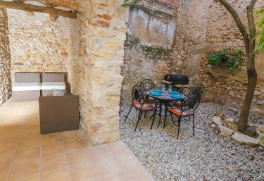 Casa Font - Benissanet, Tarragona