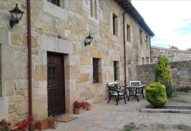 Casa Rural San Antonio - Menaza, Palencia