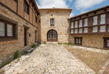 Casas de Valoria- Las Tuerces - Valoria De Aguilar, Palencia