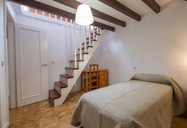 Casas de Valoria- Las Loras - Valoria De Aguilar, Palencia