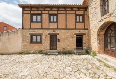 Casas de Valoria- Monte Bernorio - Valoria De Aguilar, Palencia