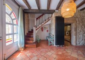 Casas de Valoria- Mirador de Valcabado