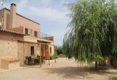 Masía l Hort de Maso - Miravet, Tarragona