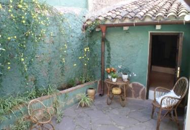 El Patio de las Cebollas - Segorbe, Castellón