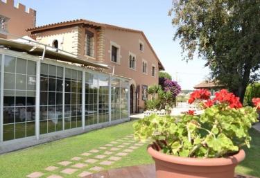 Hotel Restaurant El Bosc - Banyeres Del Penedes, Tarragona