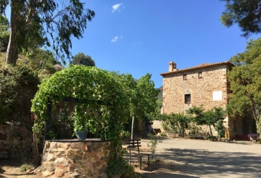 Mas Baget - Alforja, Tarragona