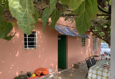 La Casa Perdida - La Selva Del Camp, Tarragona
