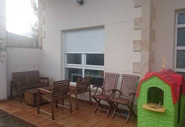 Villa Andrea 2 - Ruente, Cantabria