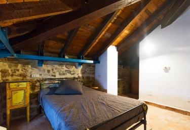 Casas de Valoria - Fuentes Carrionas - Aguilar De Campoo, Palencia