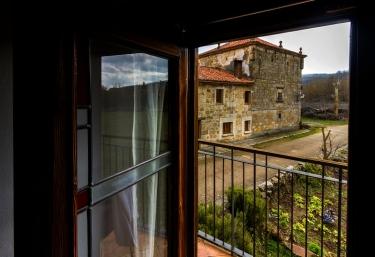Casas de Valoria - Casa Fuente Cobre  - Aguilar De Campoo, Palencia