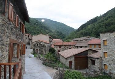 Can Bundanci - Setcases (Municipio), Girona
