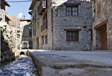 La Coma -  Can Ban - Setcases (Municipio), Girona