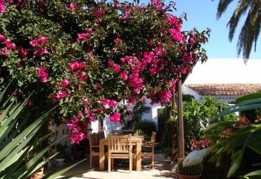 Casa Rural Palomar Fataga - Fataga, Gran Canaria