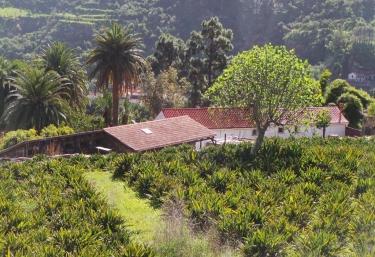 Casa Rural Finca Doñana - Arucas, Gran Canaria