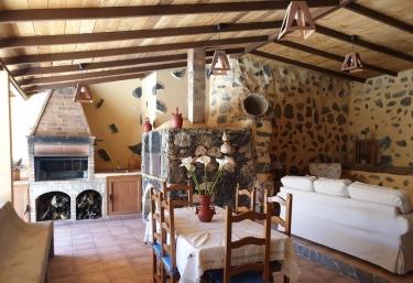 Casa las Toscas  - Ingenio, Gran Canaria