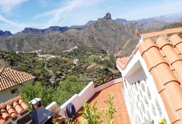 El Rincón del Nublo - Tejeda, Gran Canaria