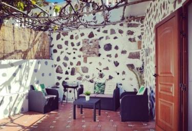 Casas Blancas II - Tasartico, Gran Canaria