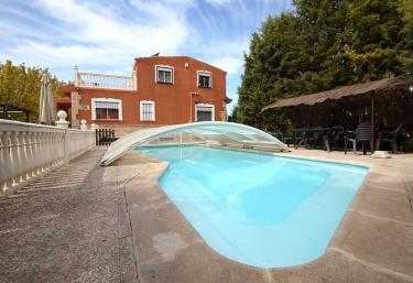 Villa Aranjuez - Aranjuez, Madrid